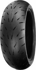Shinko 003A 200/50-17 ZR Hook Up Rear Drag Race Motorcycle Radial Tire 87-4652