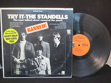 The Standells - Try it on Tower Records ST5098 Stereo