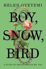 Boy, Snow, Bird: A Novel-ExLibrary