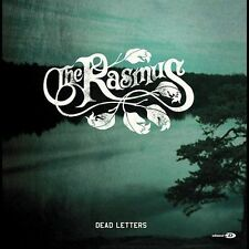 THE RASMUS   - DEAD LETTERS -   CD