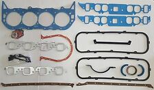 Speedmaster Big Block Chevy Complete Gasket Set for 1966-1979 Chevy 396 402 454