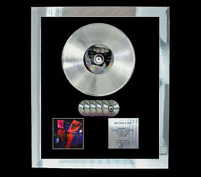 FOREIGNER AND BEYOND VERY BEST OF MULTI (GOLD) CD PLATINUM DISC FREE POST TO UK