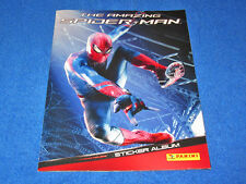 THE AMAZING SPIDERMAN (PANINI) - COLECCIÓN COMPLETA Y EN EXCELENTE ESTADO