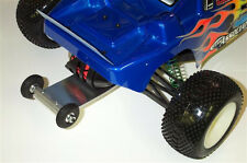 BanzaiBars Wheelie Bar - fits Team Associated RC10 B4.2 Electric Buggy
