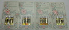 5x3 PENNY FARTHING ASSORTMENT APPROX 7 ML FREEp&p GREAT VALUE, AMAZING SCENTS!