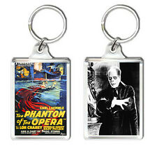 THE PHANTOM OF THE OPERA 1925 KEYRING LLAVERO