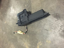 2002-2005 AUDI A4 1.8 B6 3.0 CENTER CONSOLE TRAY LIGHTER POWER 12V OUTLET BLACK