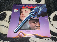 Diary of A Hitman Laserdisc LD Forest Whitaker Sharon Stone Free Ship $30 Orders