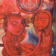 Azure Ray November CD EP VG+ 2002 Saddle Creek