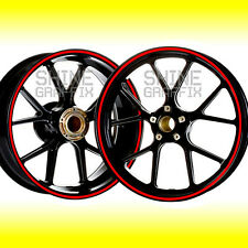 "Stripes for 17"" Wheels rim stipe decal tape YAMAHA FZ1 600 1000 YZF FAZER FZ6"