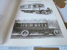 Deutsches Automobil Archiv 1 Geschichte 1081 DAAG Lastwagen