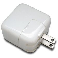 USB AC Wall Charger Power Adapter 12W 2.4A All IPads,phones,tablets