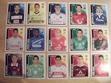 Topps Bundesliga  2011 - 2012 -   11/12  -   50  Sticker  aussuchen NEU