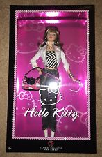 Hello Kitty 2007 Barbie Doll
