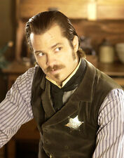 Timothy Olyphant UNSIGNED photo - E365 - Deadwood