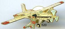 PINS520 - PARACHUTISTE -  PILATUS