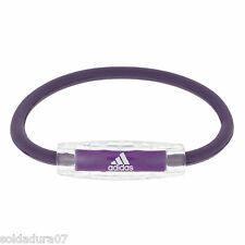 ADIDAS IonLoop Bracelet of ion Size M violet Technology Ionic Regeneration