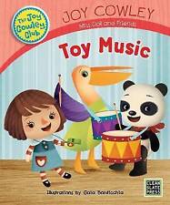 Toy Music by Joy Cowley (Paperback, 2017)