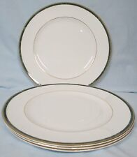 Wedgwood Chorale Dinner Plate set of 4