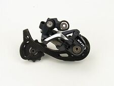 Shimano XTR RD-M972 GS, Shadow Rear Derailleur, 9 Speed, Carbon Fiber, EXC!