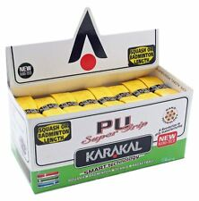 Karakal PU Super Grip Yellow (replacement) 24 box
