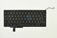 "NEW UK Keyboard for Apple Macbook Pro Unibody A1297 17"" 2009 2010 2011"