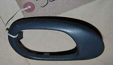 PEUGEOT 206 /51-03 PASSENGER SIDE INTERIOR DOOR HANDLE SURROUND 9628405077