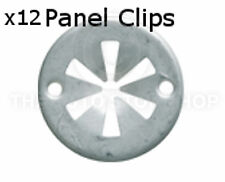 Panel Clip Skoda Including Felicia/Octavia/Rapid etc Cowling Washer 12pk 11550sk