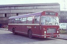 RIBBLE OCK344K 6x4 Quality Bus Photo
