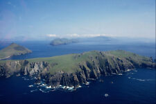 736046 Blasket Island Kerry Ireland A4 Photo Print