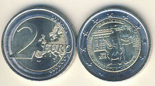2 euros conmemorativa 2016 Austria National Bank