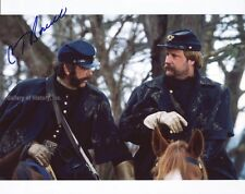 C. THOMAS HOWELL - PHOTOGRAPH SIGNED