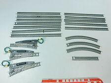 Ar844-0, 5# 19x Piko pista n/DC para aficionados al bricolaje suave/e-suave/vía 4166+4165