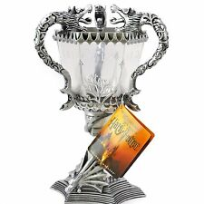 Harry Potter and the Goblet of Fire Triwizard Tournament Cup Trophy
