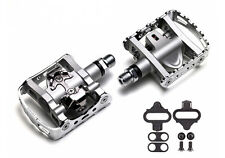 Shimano PD-M324 Multi Purpose SPD Pedals MTB Clipless Clip Touring Mountain M324