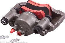 Mazda MX-3 Beck Arnley Reman Brake Caliper w/ Pads  079-0236