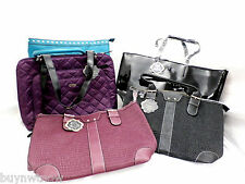 Sale! 5 New Coco+Carmen BAGS PURSES Shoppers Totes NWT Patent Giselle More