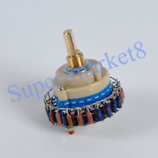 Dale 23 Step Attenuator Volume Pot Mono Potentiometer 100K Ladder Type,Y