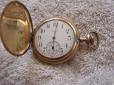 Antique Elgin Pocket Watch 15 Jewels
