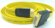 WireWorld Chroma 5.2 HDMI to DVI 5 meter Crossover Cable HDMI to DVI-D Wire Worl