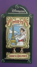 DISNEYLAND PARIS MARY POPPINS RETRO 2014 SERIES LE 600 HTF PIN