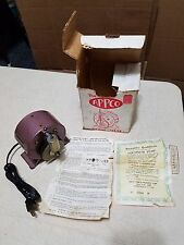 Very Rare Vintage APPCO Aquarium Air Pump