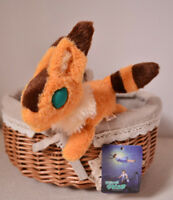 New Studio Ghibli Laputa Nausicaa Teto Fox Stuffed Doll Toy