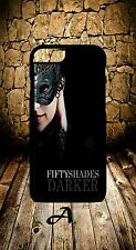 Fifty Shades Darker Grey Movie Quotes Fan Art Hard Phone Case Cover X293