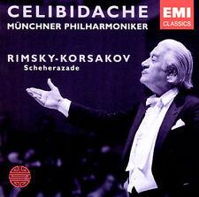 Rimsky-Korsakov: Scheherazade [Rimsky-Korsakov, Nikolai] [724355785329] New CD