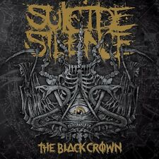 Suicide Silence - Black Crown [New CD]