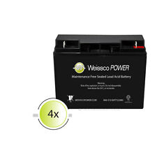 RBC11 RBC55  APC UPS Battery Cartridge 2 year warranty