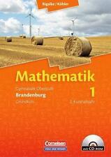 Bigalke/Köhler: Mathematik 1. Grundkurs 2. Kurshalbjahr. Brandenburg