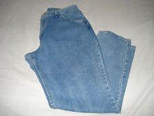 Ladies Wrangler Straight Jeans Size 18