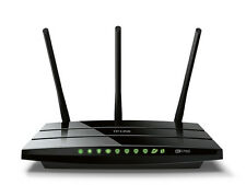 NEW TP-Link Archer C7 AC1750 Wireless WiFi Dual Band Gigabit LAN Router USB Port